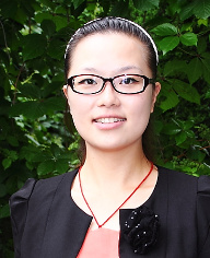 Jennifer Liu Yuhan Assistant to the President at Byguard Inc. Class of 2010